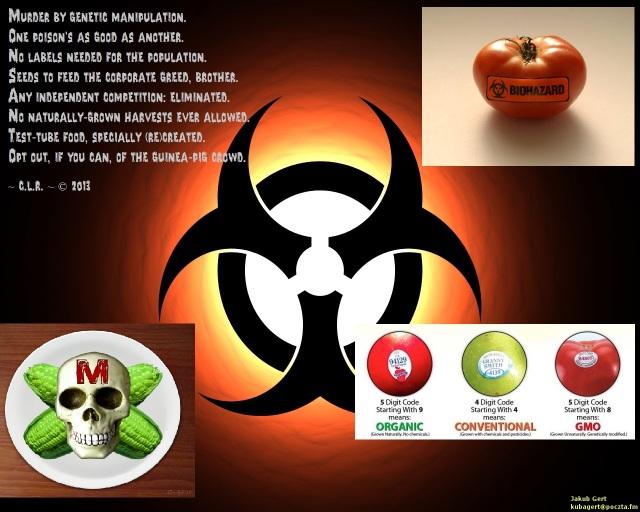 GMOh No