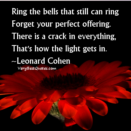 Perfection-Quotes-Ring-the-bells-that-still-can-ring Leonard Cohen
