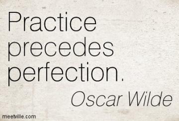 Quotation-Oscar-Wilde-practice-perfection