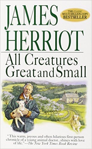 © 1972 James Herriot