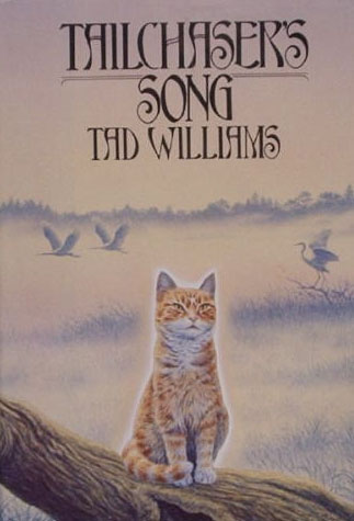 Image from Wikipedia © Tad Williams and cover art by Braldt Bralds