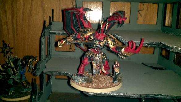 demon-model