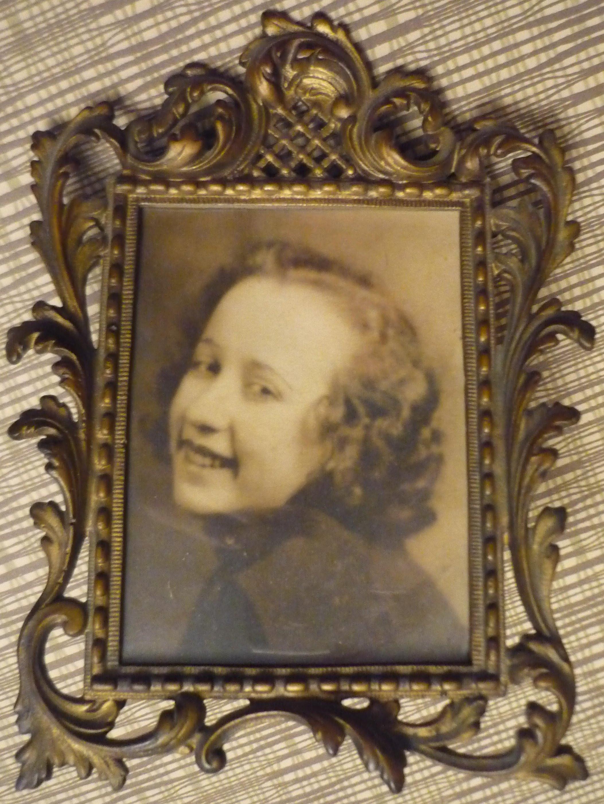 Young Gran